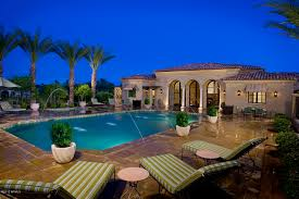 The Bachelor Mansion Luxurious Residence In Arizona