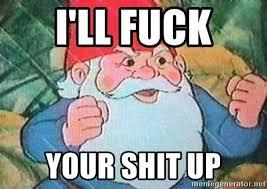 Gnome Meme - david the gnome meme generator