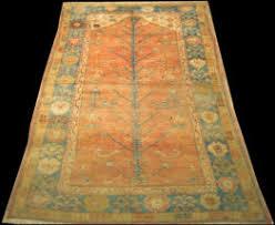 Oushak Rugs Reproduction Antique Oushak Rug 10 U0027 X 21 U00274
