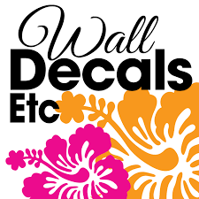 home decor vinyl wall decals by walldecalsetc on etsy