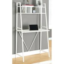 Ladder Office Desk Furniture Ladder Bookshelves Jesper Office Ladder Desk