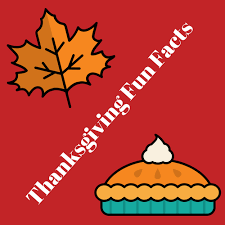 thanksgiving facts the high