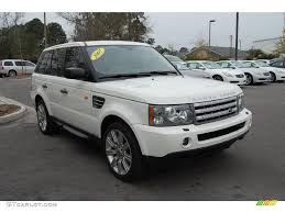 white land rover best 25 2007 range rover ideas on pinterest range rover sport