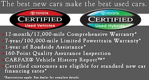 toyota car financing rates toyota certified used vehicles for sale kalamazoo serving portage
