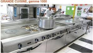 equipement cuisine commercial caillarec equipement cuisine pro matériel