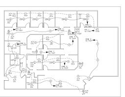 fire alarm wiring schematic erstine com