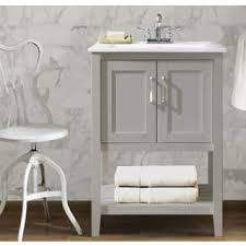 18 Inch Bathroom Vanity With Sink 34 Inch Bathroom Vanity Visionexchange Co