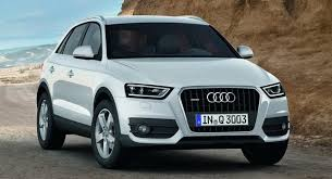 suv audi q3 audi q3 suv officially revealed high res gallery with 67 photos