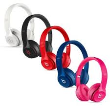 best black friday head phone dr dre deals beats by dr dre solo 2 wireless headphones sale 165 99 solo 2