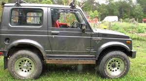 samurai jeep for sale suzuki samurai turbo diesel youtube