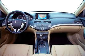 full specs and official photos of the 2008 honda accord sedan and