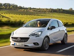 opel eisenach opel corsa 2015 pictures information u0026 specs