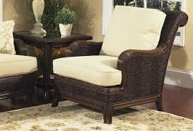 wicker living room chairs shining ideas wicker living room furniture all dining room