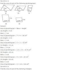 ncert solutions for class 7th maths chapter 11 all q u0026a