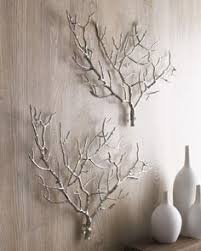 Wood Branches Home Decor 22 Project Ideas For Crafting With Twigs And Branches Hallway