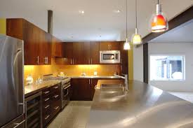 elegant modern kitchen lighting principles modern kitchen