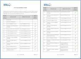 portfolio template word 100 gap analysis report template word hospitals software