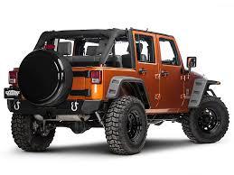 spare tire cover for jeep wrangler boomerang wrangler 32 in rigid tire cover black rg jk32 black