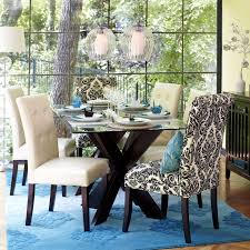 Pier One Leather Chair 30 Best Dining Table Set Images On Pinterest Dining Tables