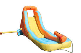 inflated water slides for saleblow up slip and slidepool slides
