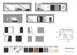 floor plan store gallery of givenchy flagship store in seoul piuarch 17