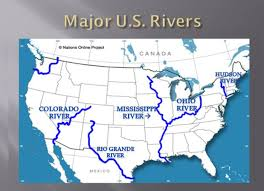 united states map with rivers and mountain ranges alaskan mountains mountains united states britannicacom map no 1