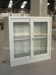 display cabinet with glass doors small salon display cabinet half size sliding glass door cabinet
