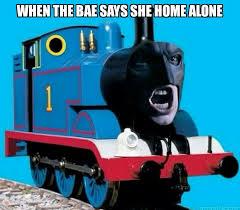 Train Meme - bat train meme by toastedrocks memedroid