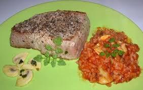 comment cuisiner le thon frais court bouillon de thon aux légumes