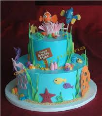 nemo baby shower finding nemo baby shower cake creative ideas