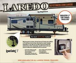 laredo travel trailers super lite and life sized 5th wheels