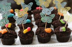 birthday party ideas for a 4 year old with a garden theme reader