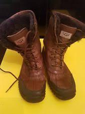 ugg australia sale uk genuine ugg australia lace up boots for ebay