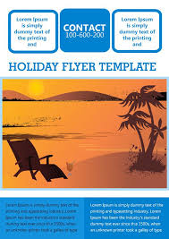 invitation flyer templates free 23 free holiday flyer templates download free printable