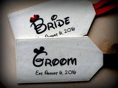 and groom luggage tags mr right and mrs always right luggage tags personalized luggage