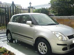 maruti swift petrol cng kit 180 000 km of a committed