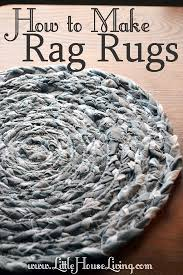 How To Make A Rag Rug From T Shirts How To Make Rag Rugs Cievi U2013 Home