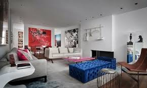 Modern Living  Luxury Innovative Interior Design Solutions For - Luxury house interior design
