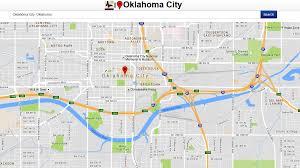 Map Oklahoma Oklahoma City Map Android Apps On Google Play