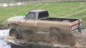 Dodge Dakota Mud Truck - 10 dodge trucks enjoying international mud day june 29 dodgeforum