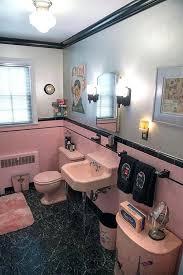 pink and black bathroom ideas pink bathrooms decor ideas vintage pink on pink bathroom pink