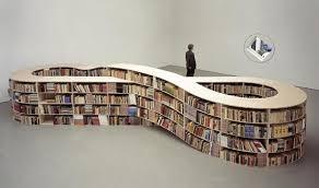 Creative Bookshelf Designs 25 Of The Most Creative Bookshelf Designs Template Wordpress