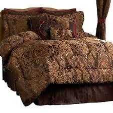 Zanzibar Bedding Set Highgate Manor Zanzibar 10 Comforter Set At Hsn Home