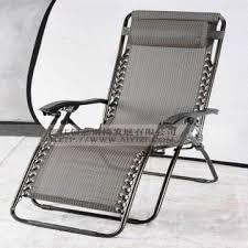 Folding Recliner Chair Textilene Folding Chair Outside Folding Chair Easy Folding Chair