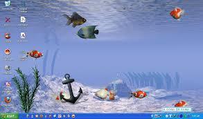 wallpaper ikan bergerak untuk pc download wallpaper aquarium bergerak untuk windows 7 u2013 aquarium