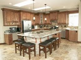 gourmet kitchen island 64 deluxe custom kitchen island designs beautiful throughout