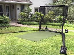 Golf Net For Backyard by The Net Return Home Series Multi Sport Net