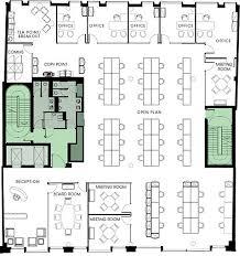 plan layout delightful floor plan office layout on floor 9 and best 25 office