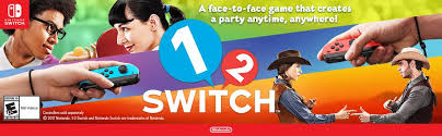 amazon com 1 2 switch nintendo switch video games