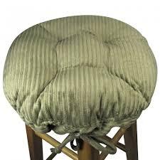 round bar stool cushion covers home design ideas